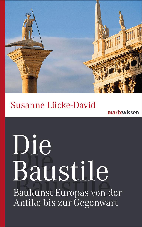 цены Susanne Lücke-David Die Baustile
