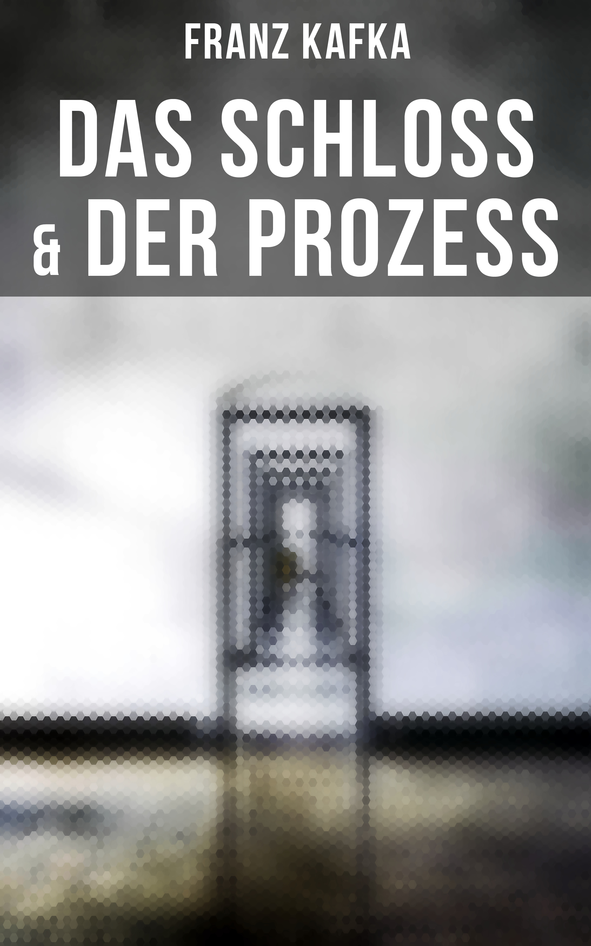 лучшая цена Франц Кафка Das Schloss & Der Prozess
