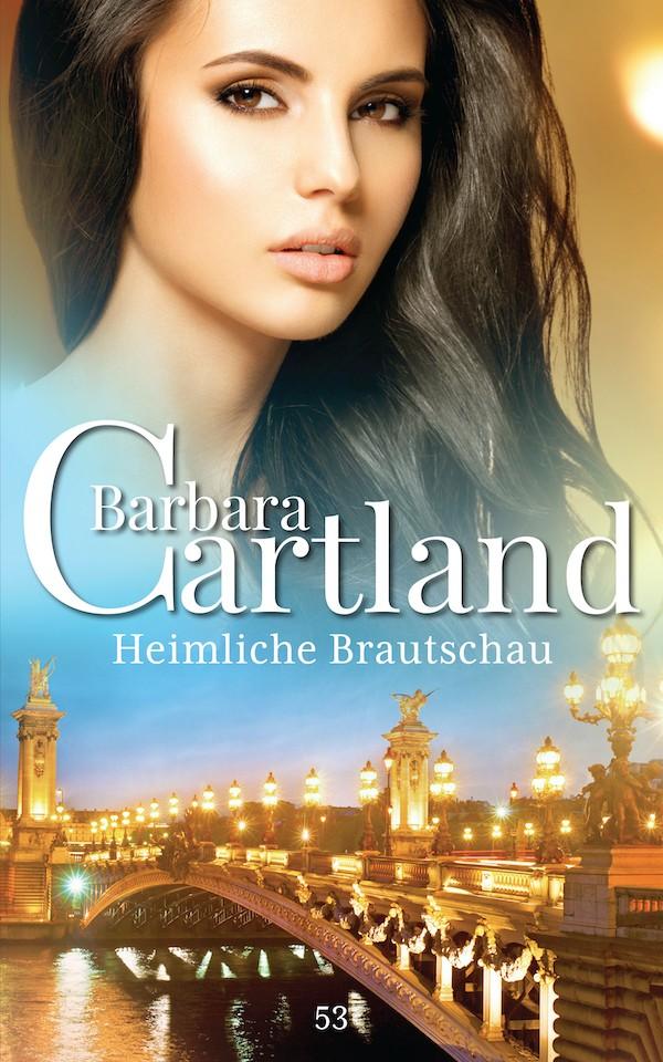 Barbara Cartland Heimliche Brautschau cartland barbara keelatud armastus