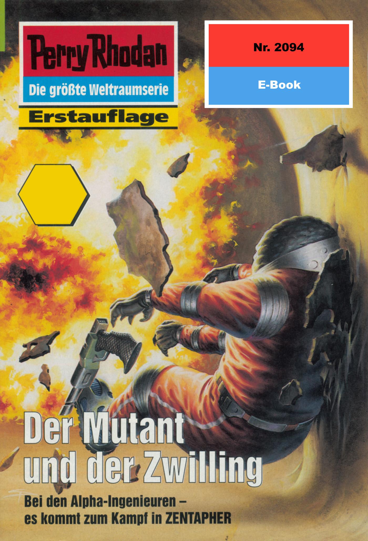 Susan Schwartz Perry Rhodan 2094: Der Mutant und der Zwilling h g ewers perry rhodan 1221 der oxtorner und der admiral