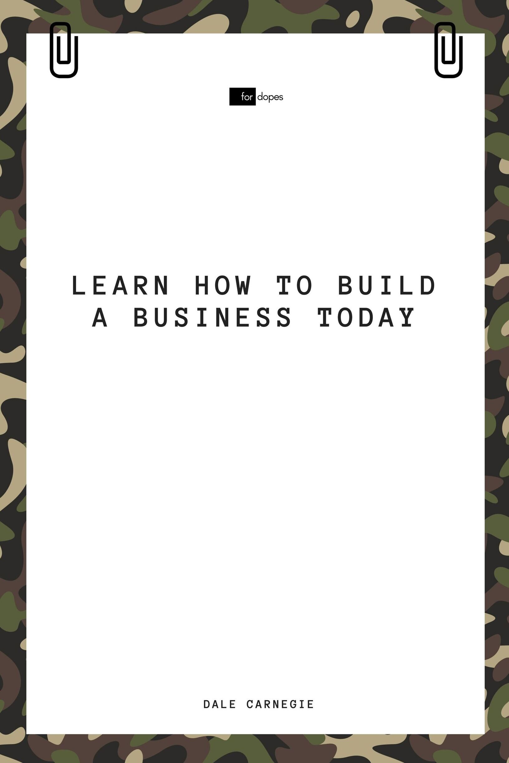 Dale Carnegie Learn How to Build a Business Today hooked how to build habit forming products