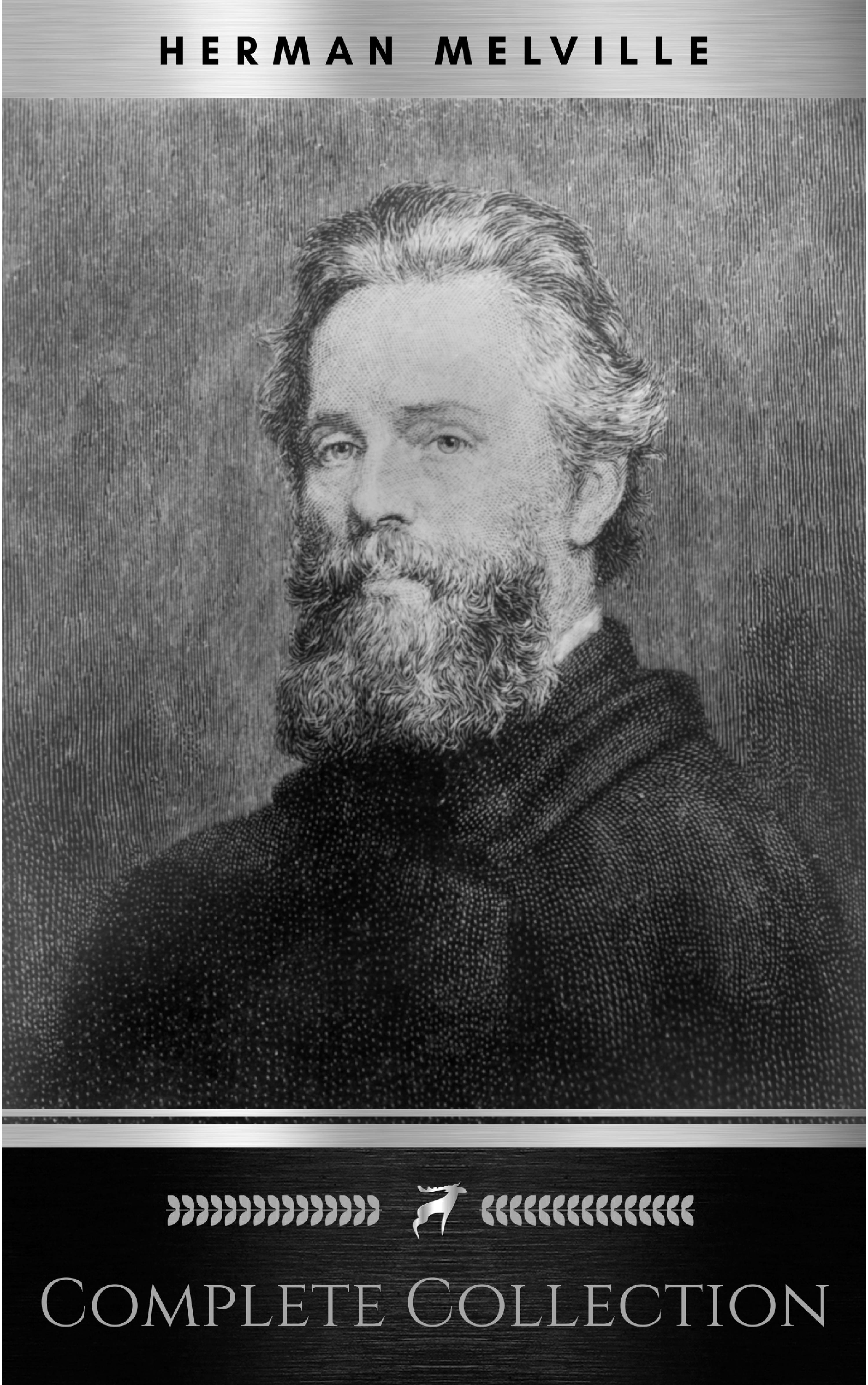 Herman Melville THE HERMAN MELVILLE BOOK: (12 CLASSIC ADVENTURE STORIES), TYPEE,OMOO,REDBURN, WHITE JACKET,MOBY DICK,ISRAEL POTTER,PIERRE …: Classic Adventure Stories melville herman the apple tree table and other sketches