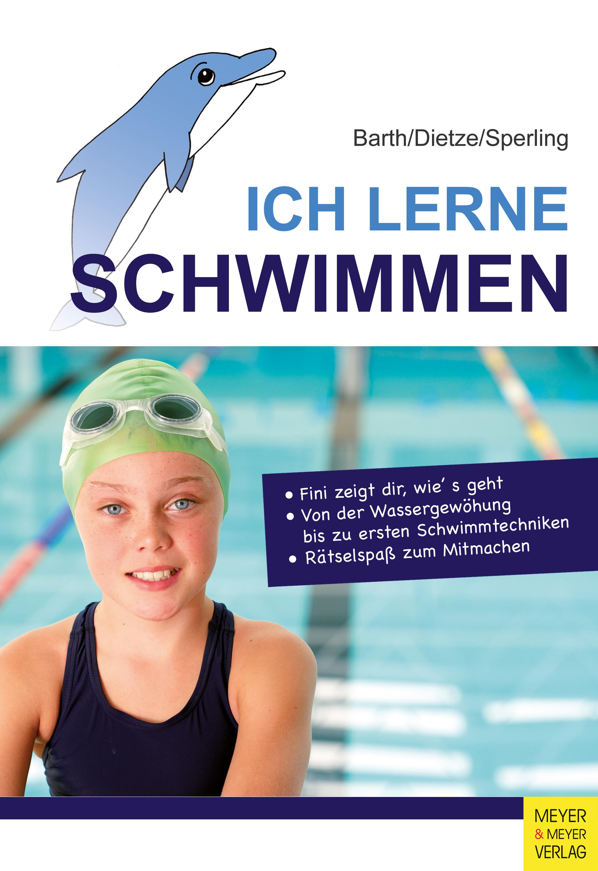 Katrin Barth Ich lerne Schwimmen maurice renard doctor lerne
