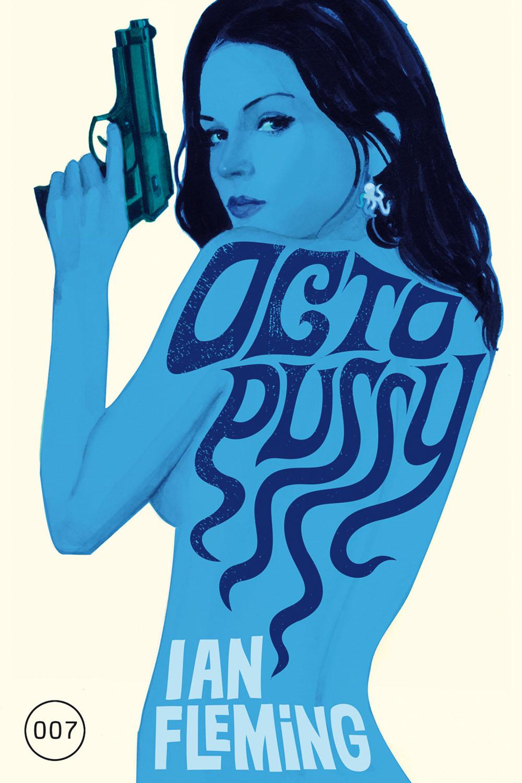 цена на Ian Fleming James Bond 14 - Octopussy