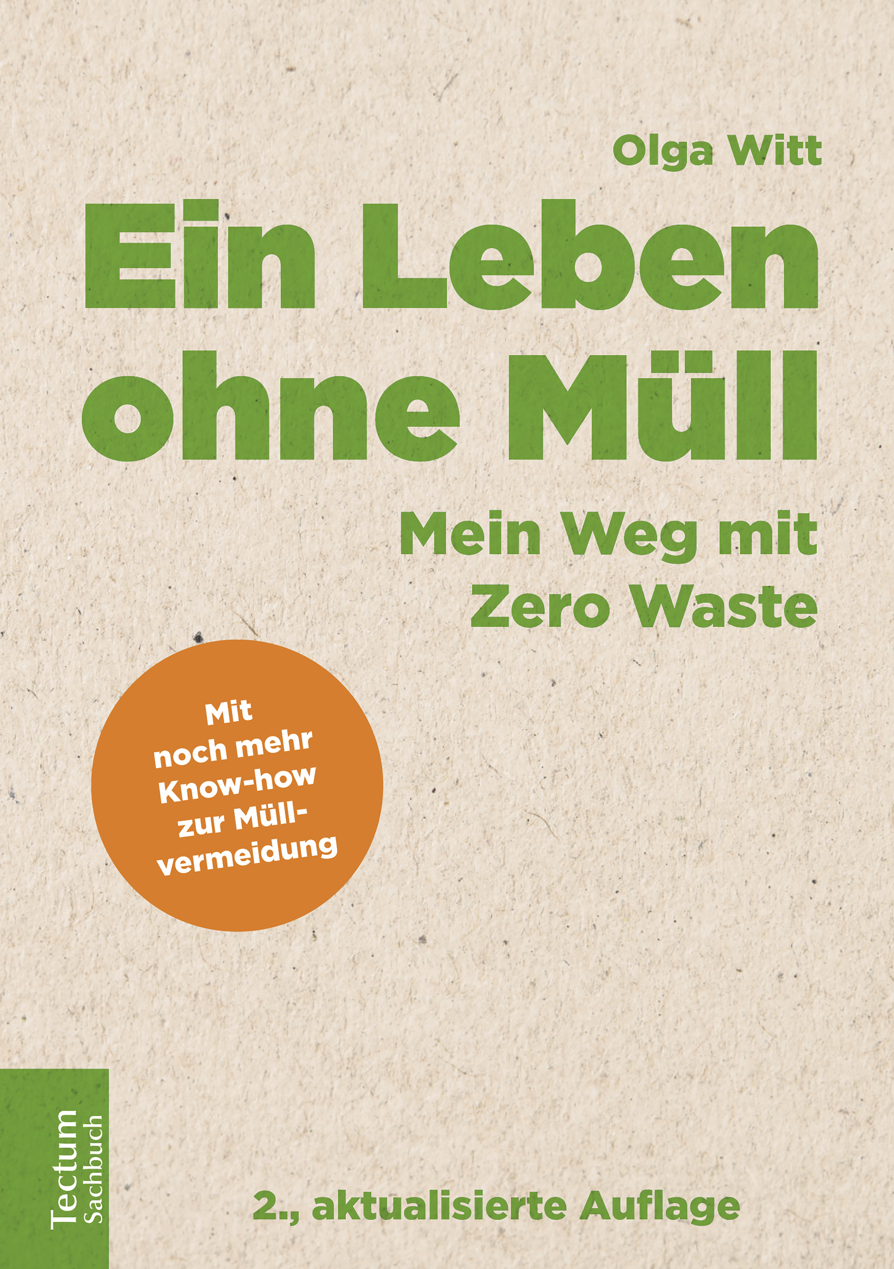 цена Olga Witt Ein Leben ohne Müll онлайн в 2017 году