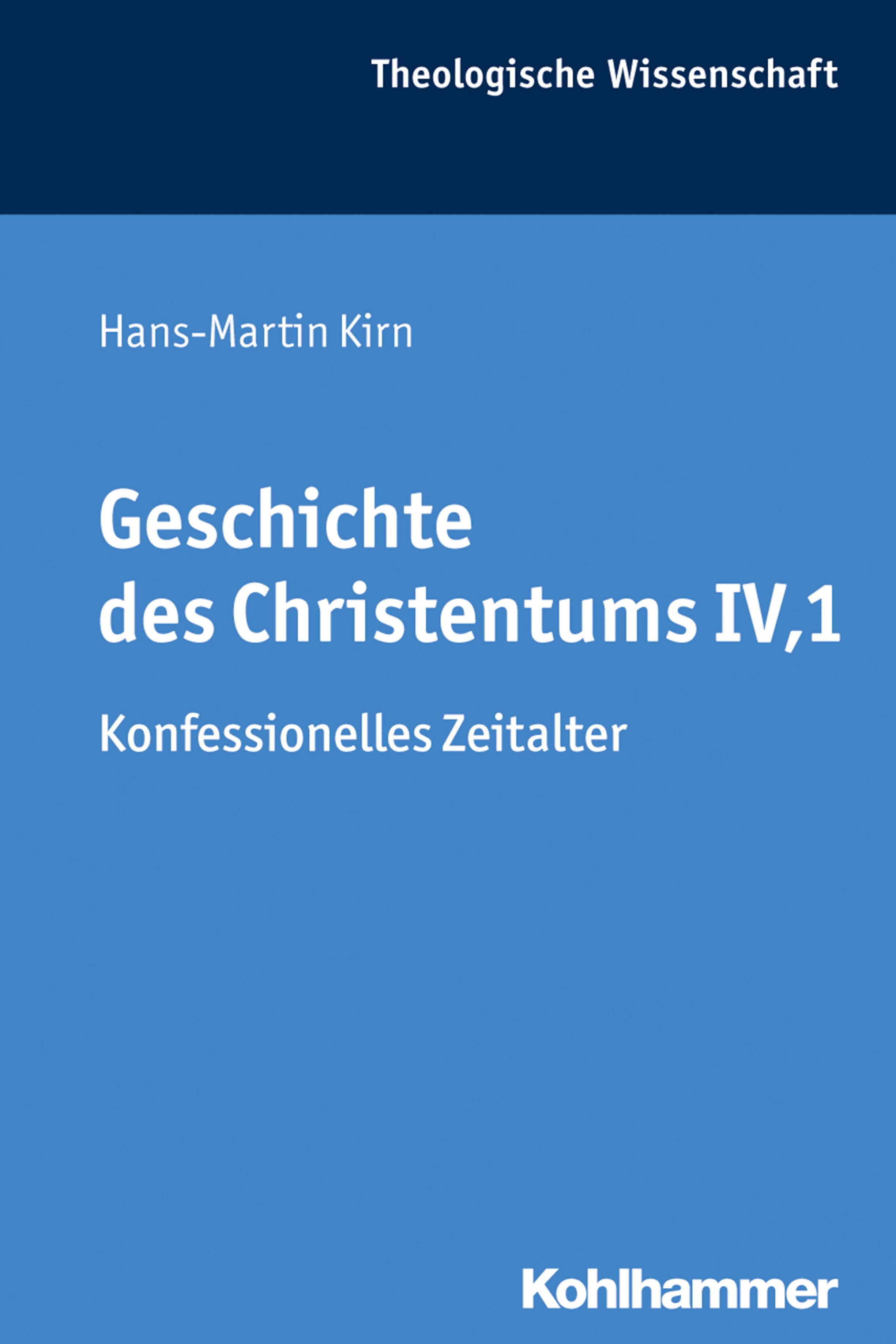 Hans-Martin Kirn Geschichte des Christentums IV,1 august neander denkwurdigkeiten aus der geschichte des christentums und des christlichen lebens volumes 2 3 german edition