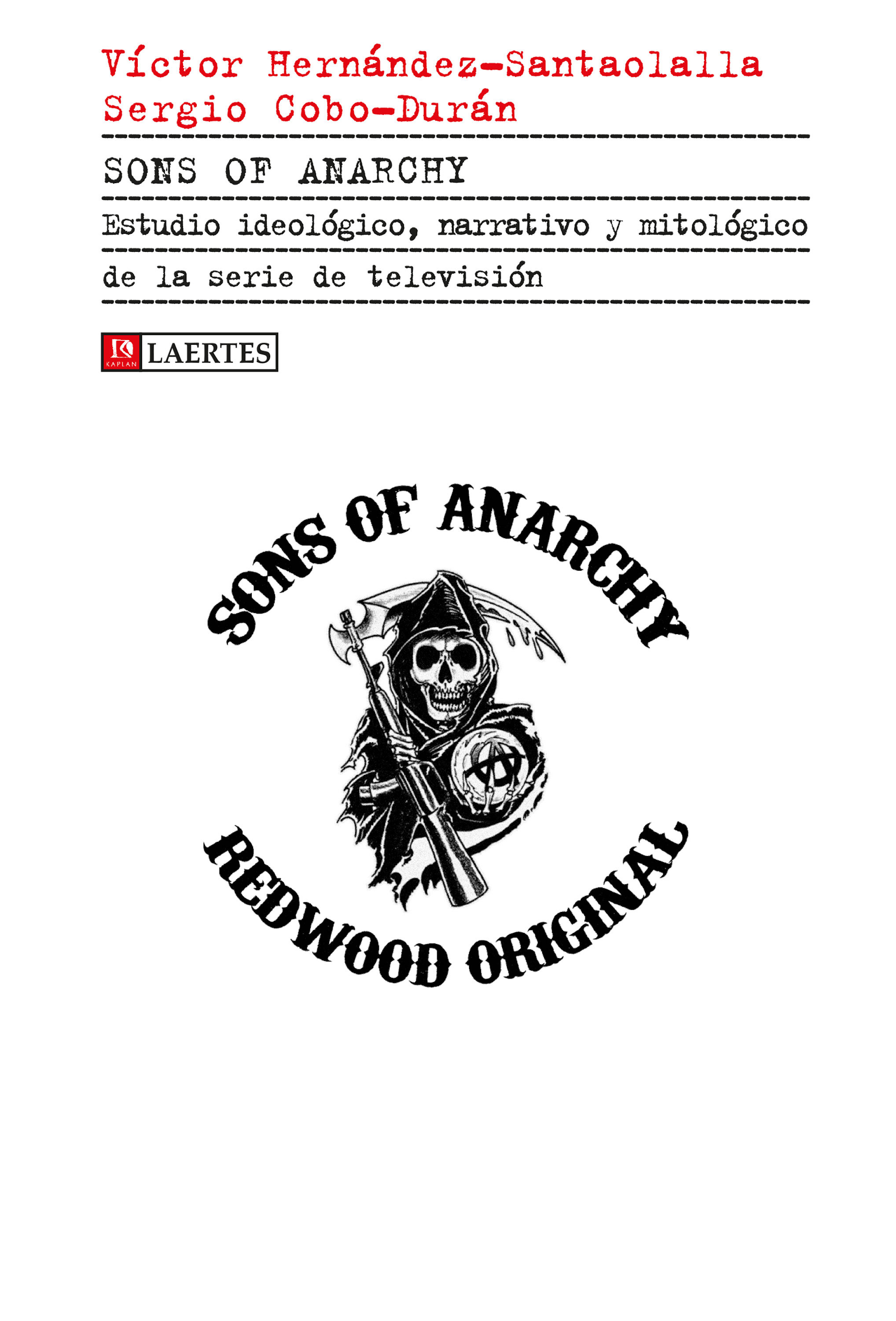 Varios autores Sons of Anarchy red black star sons of anarchy reaper bandeau side tie bikini