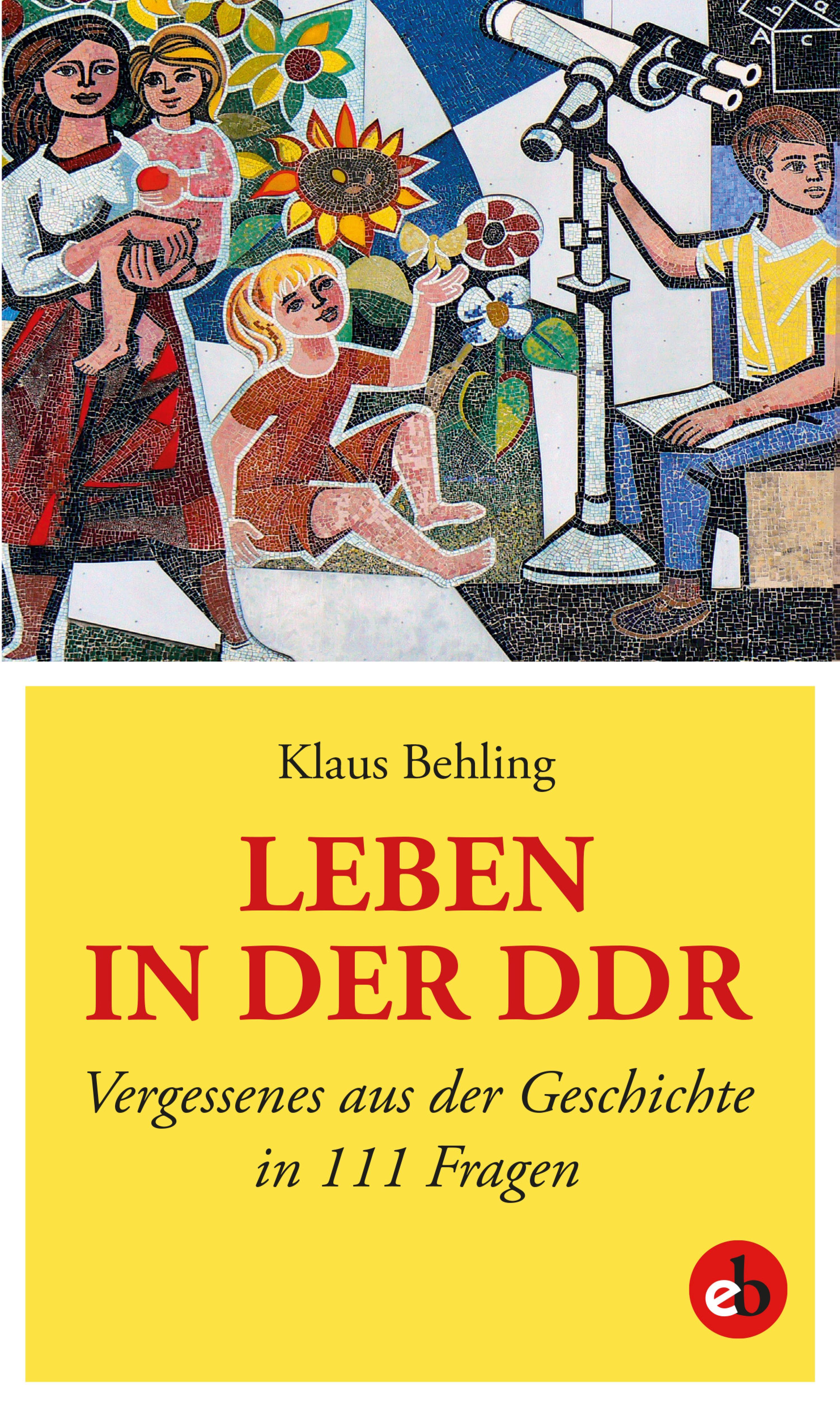 Klaus Behling Leben in der DDR klaus behling mata haris in ostberlin