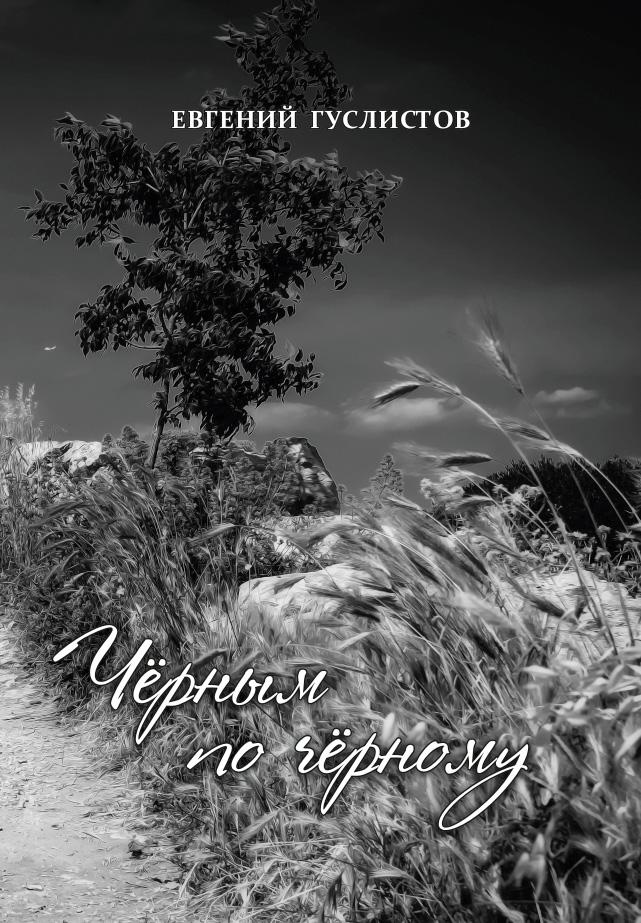 Евгений Гуслистов Черным по черному михайлова евгения по осколкам разбитого зеркала
