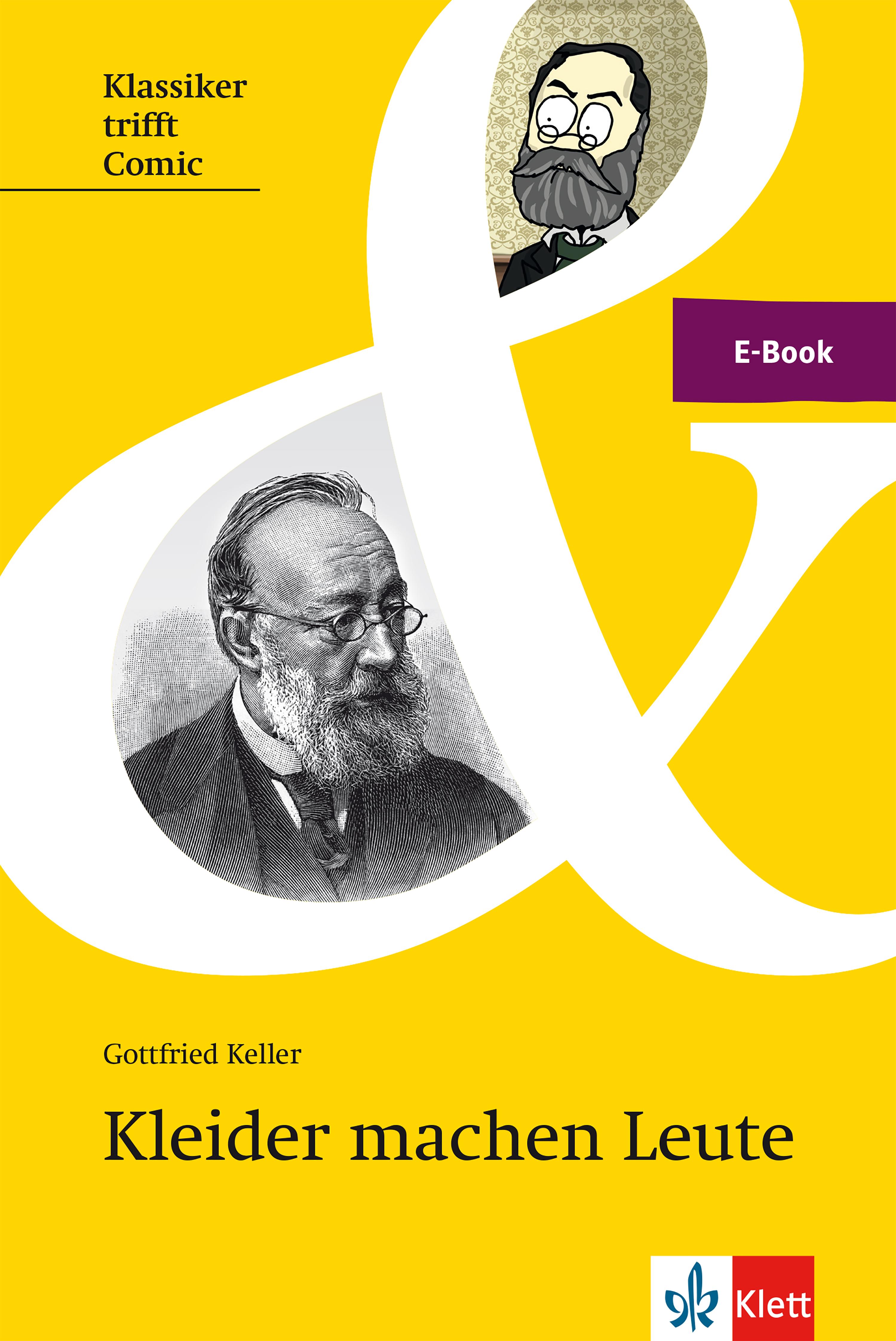 Gottfried Keller Keller: Kleider machen Leute kleider machen leute