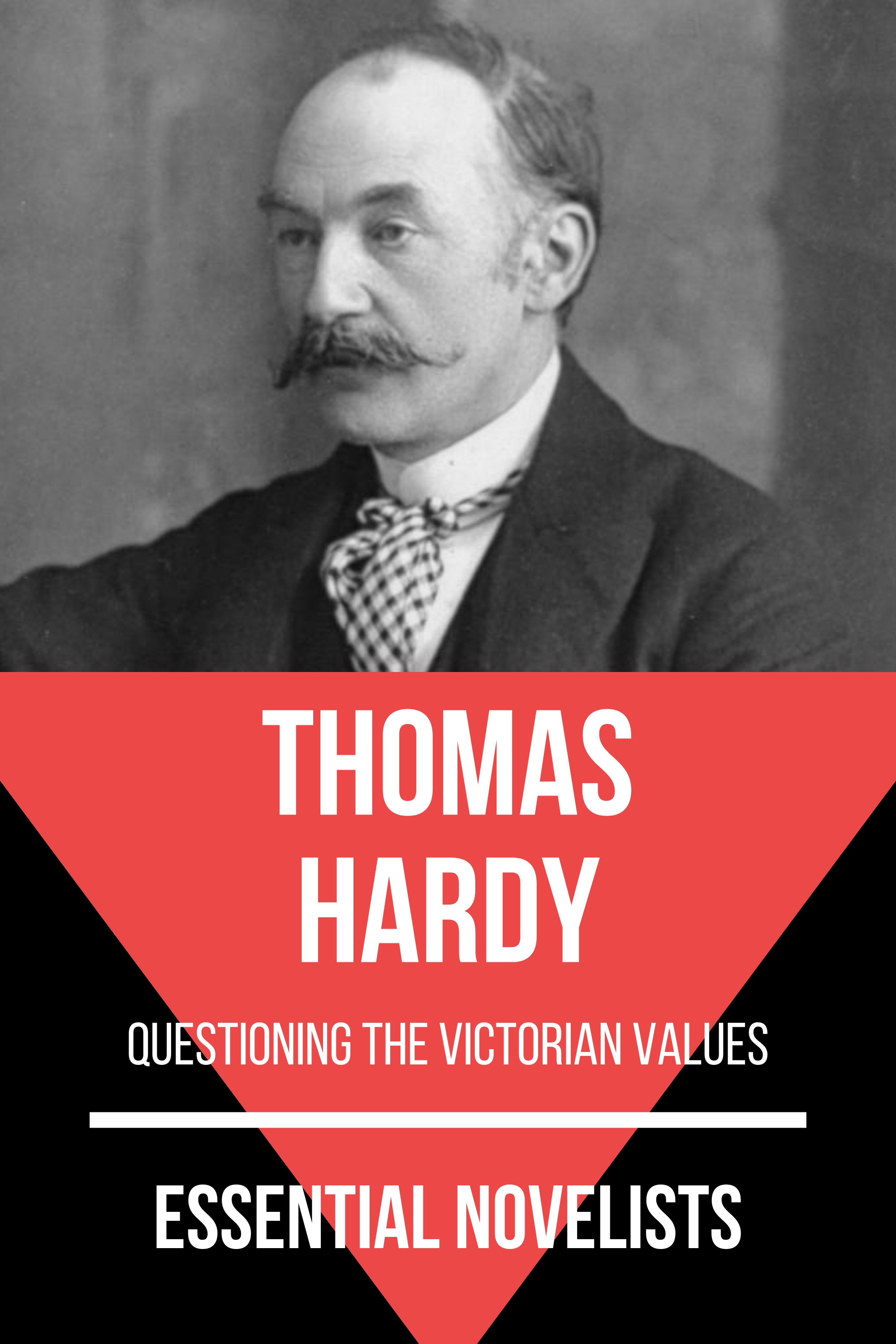 August Nemo Essential Novelists - Thomas Hardy thomas d worrall the grain trust exposed