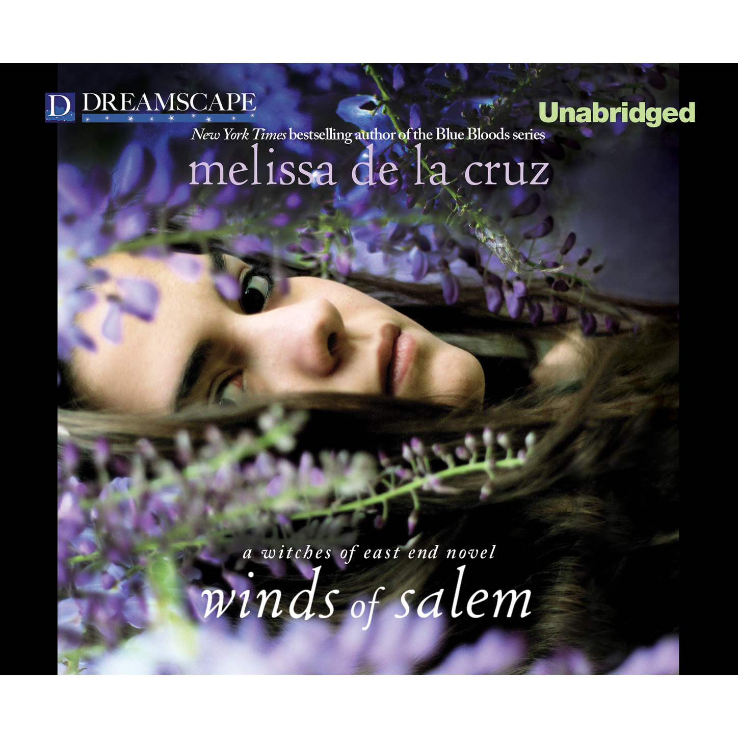 Melissa de la Cruz Winds of Salem - A Witches of East End Novel - The Beauchamp Family, Book 3 (Unabridged) alejandro de la cruz the whispers of our fathers