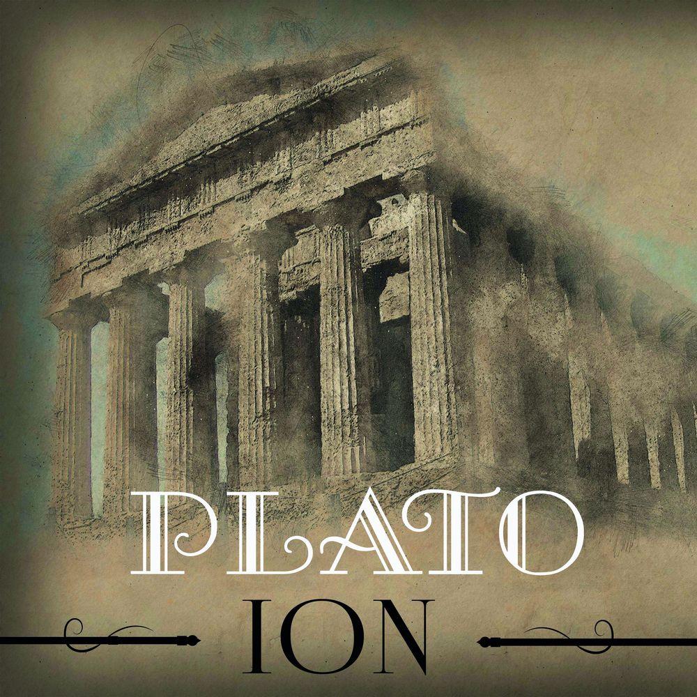 Платон Ion платон protagoras