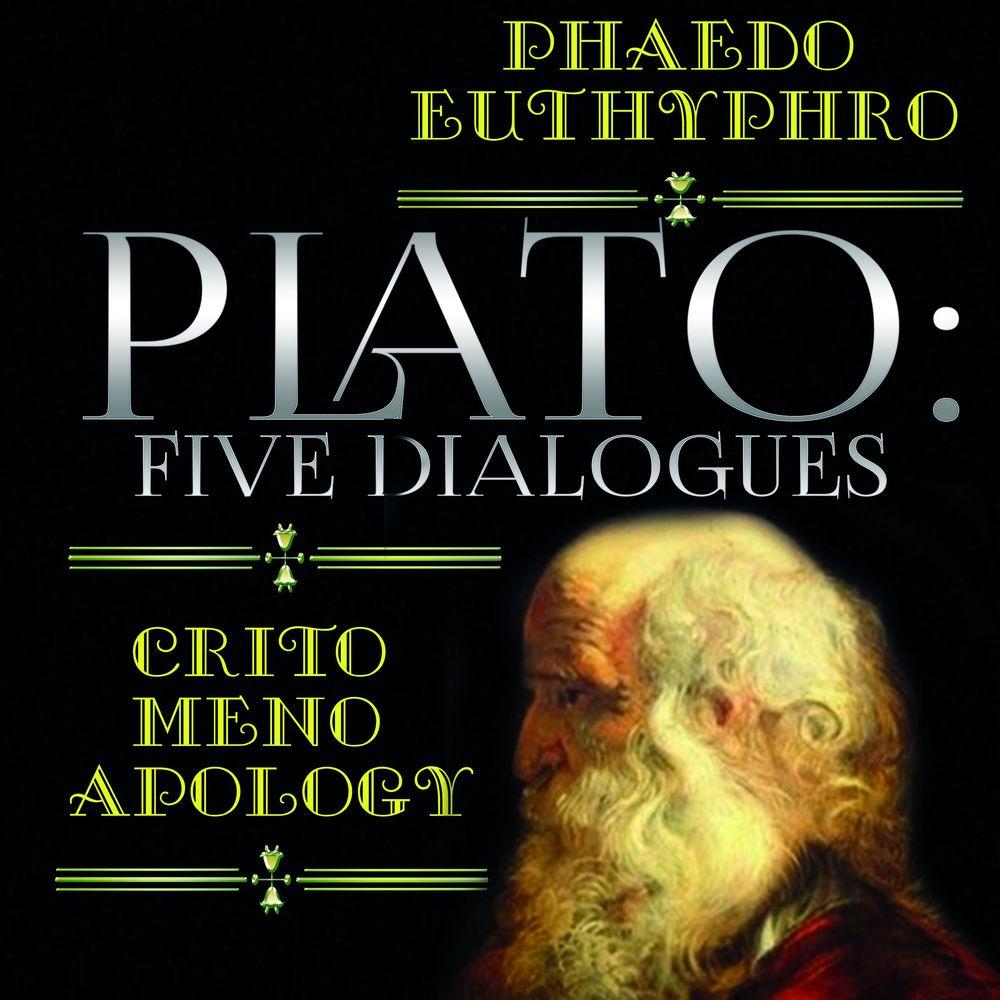 Платон Plato: Five Dialogues: Euthyphro, Apology, Crito, Meno, Phaedo недорого