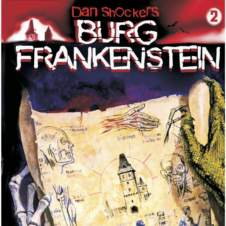 Thomas Birker Dan Shockers Burg Frankenstein, Folge 2: Monster-Testament von Burg Frankenstein недорого