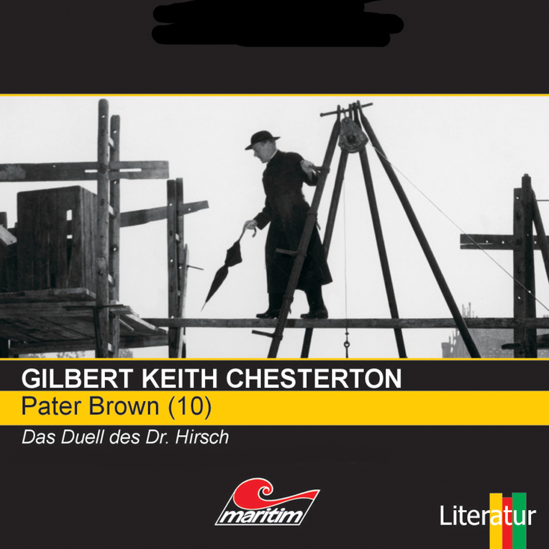 Pater Brown, Folge 10: Das Duell des Dr. Hirsch
