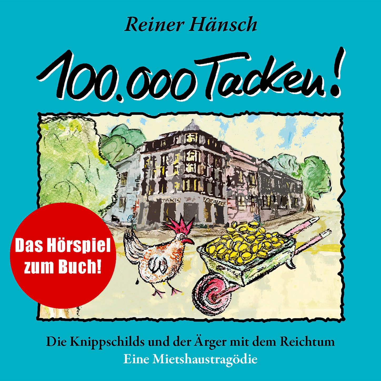 100.000 Tacken! фото