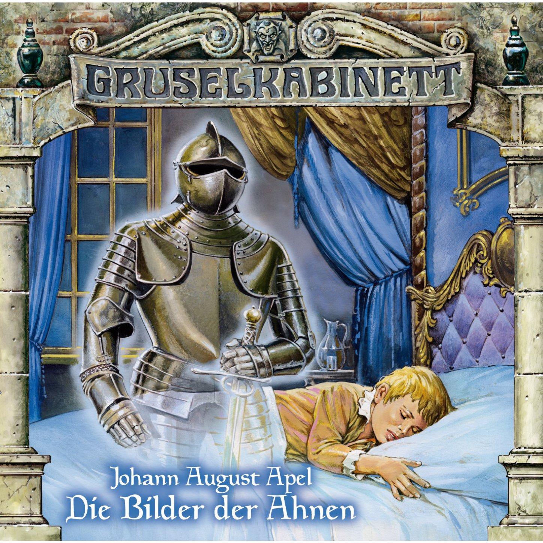 Johann August Apel Gruselkabinett, Folge 23: Die Bilder der Ahnen