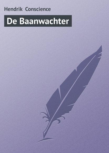Hendrik Conscience De Baanwachter серебряный подвес ювелирное изделие np2557