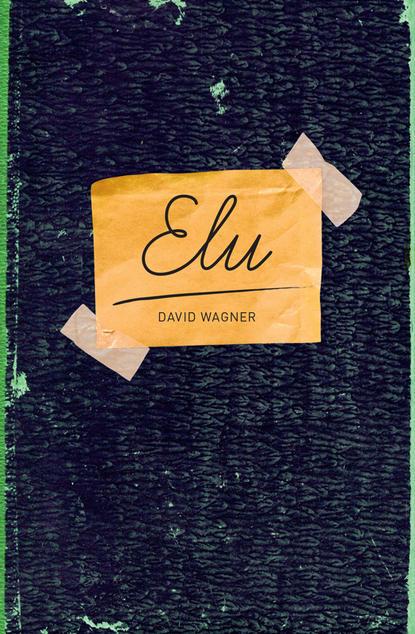 David Wagner Elu david wagner mauer park