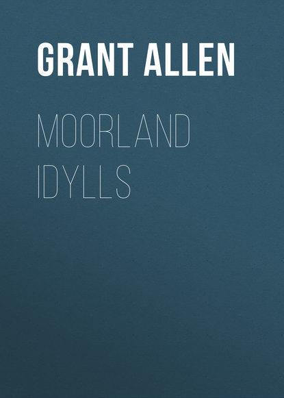 Allen Grant Moorland Idylls allen grant paris grant allen s historical guides