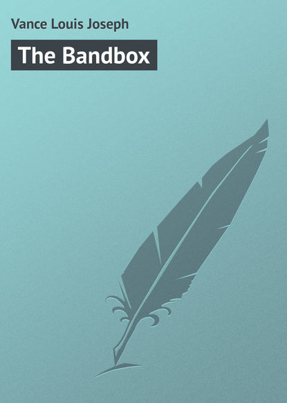 цена на Vance Louis Joseph The Bandbox