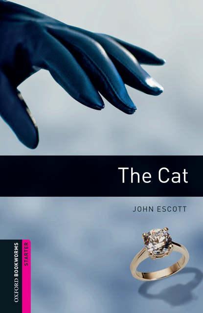 John Escott The Cat john escott goodbye mr hollywood