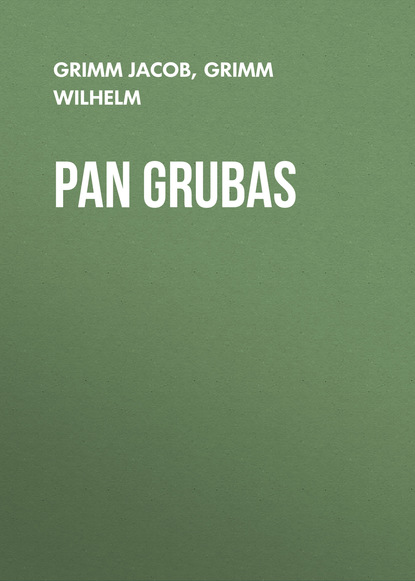 Pan Grubas
