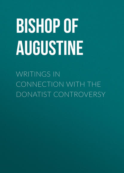 Bishop of Hippo Saint Augustine Writings in Connection with the Donatist Controversy st augustine of hippo saint augustine s anti pelagian writings