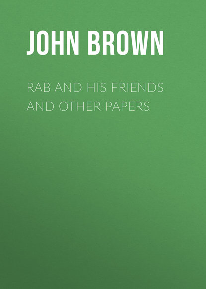 Фото - Brown John Rab and His Friends and Other Papers 75 rab 11017cy