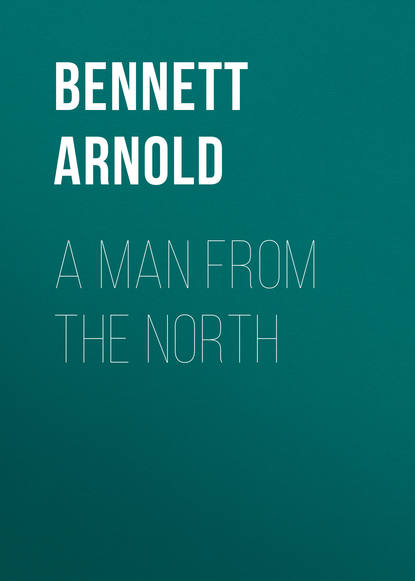 Bennett Arnold A Man from the North arnold wesker roots a play