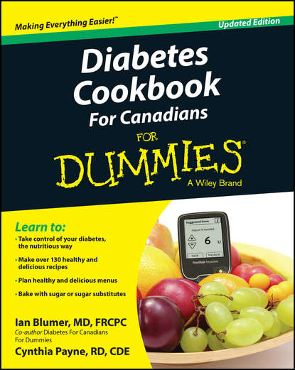 connie sarros student s vegetarian cookbook for dummies Ian Blumer Diabetes Cookbook For Canadians For Dummies