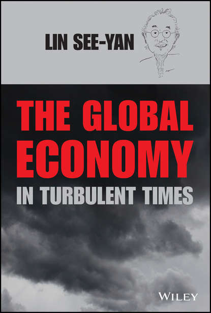 See-Yan Lin The Global Economy in Turbulent Times phil harkins leading the global workforce