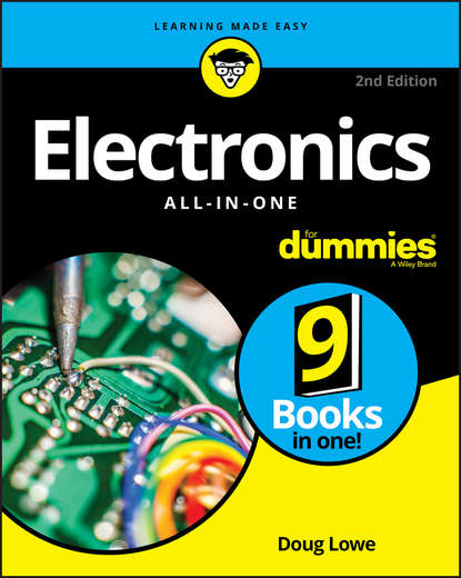 Doug Lowe Electronics All-in-One For Dummies quality and standards in electronics