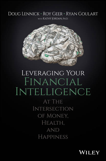 Douglas Lennick Leveraging Your Financial Intelligence. At the Intersection of Money, Health, and Happiness vladimir s lavrov there is always money boost your financial intelligence
