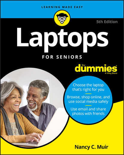 Фото - Nancy Muir C. Laptops For Seniors For Dummies new xidu philbook pro laptop 11 6inch 360 degree convertible tablet 2 in 1convertible laptop 2k ips pc tablet 128ssd ultrabook
