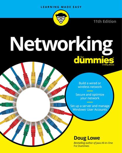 Doug Lowe Networking For Dummies bill hughes getting a networking job for dummies