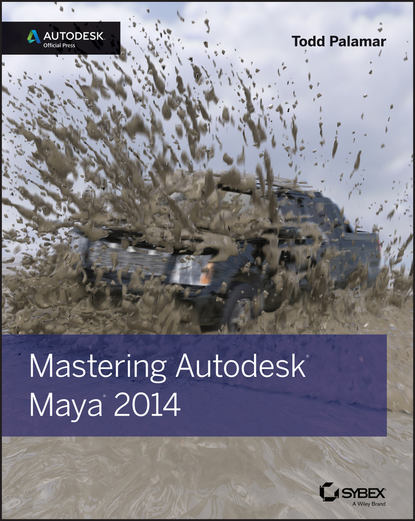 Фото - Todd Palamar Mastering Autodesk Maya 2014. Autodesk Official Press maya fowler the elephant in the room