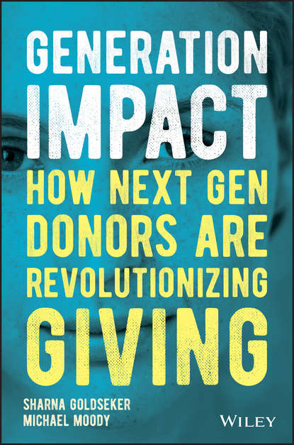 Michael Moody Generation Impact. How Next Gen Donors Are Revolutionizing Giving impact of caregiver education on stroke survivors and their caregivers