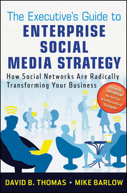 Mike Barlow The Executive's Guide to Enterprise Social Media Strategy. How Social Networks Are Radically Transforming Your Business tanya joosten social media for educators strategies and best practices