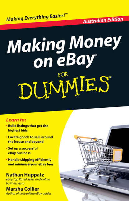 Marsha Collier Making Money on eBay For Dummies ebay
