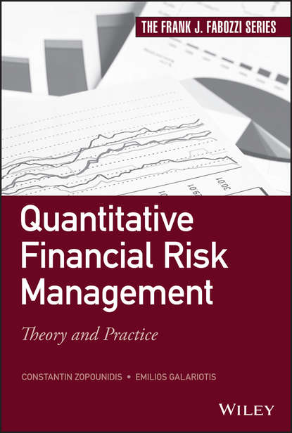 Constantin Zopounidis Quantitative Financial Risk Management. Theory and Practice risk management practices among banks in india an empirical study