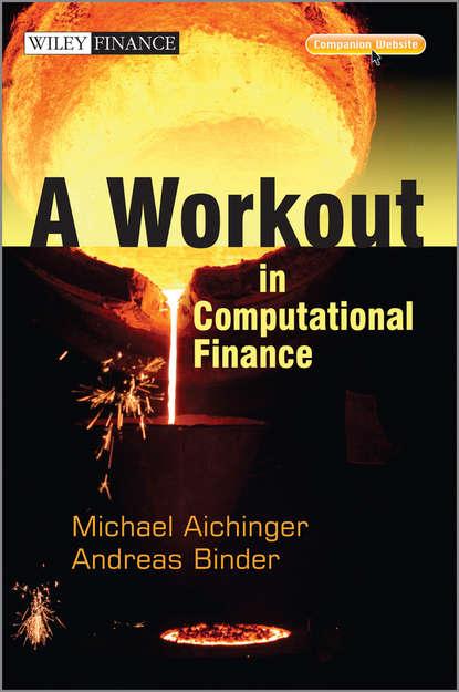 Фото - Andreas Binder A Workout in Computational Finance antoine savine modern computational finance aad and parallel simulations