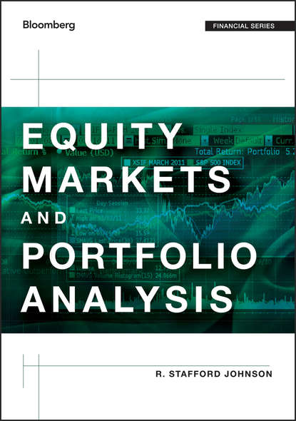 R. Johnson Stafford Equity Markets and Portfolio Analysis