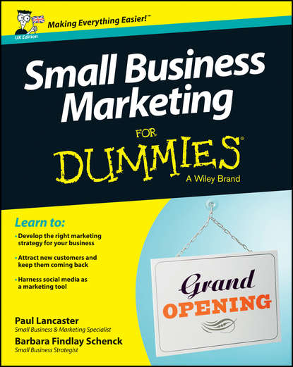 Paul Lancaster Small Business Marketing For Dummies paul lancaster small business marketing for dummies