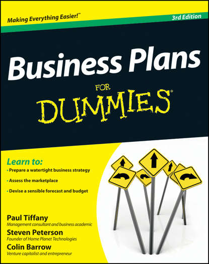 Colin Barrow Business Plans For Dummies tim berry berry the plan as you go business plan