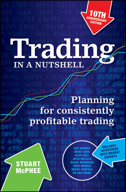 Фото - Stuart McPhee Trading in a Nutshell. Planning for Consistently Profitable Trading peter tryde timing solutions for swing traders successful trading using technical analysis and financial astrology