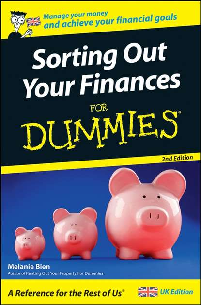 Melanie Bien Sorting Out Your Finances For Dummies