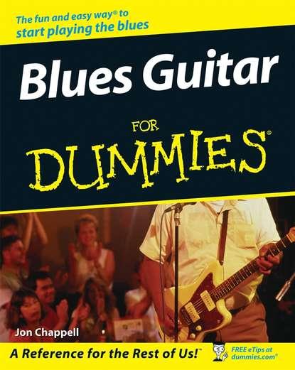 Фото - Jon Chappell Blues Guitar For Dummies acoustic guitar capo quick change tune