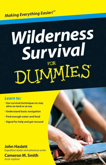 Cameron Smith M. Wilderness Survival For Dummies doug lemov teach like a champion field guide 2 0 a practical resource to make the 62 techniques your own